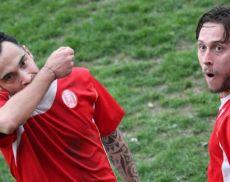 Camillo Bindi e David Carone i gemelli del gol del Torrenieri