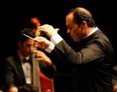 Nicola Paszkowski, nuovo direttore musicale del Festival Solo Belcanto Montisi-Montalcino