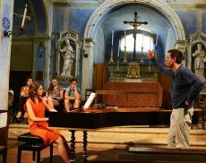 Dal 23 al 30 giugno la Juilliard School di New York arriva alla Piccola Accademia di Montisi