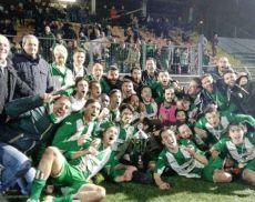 Il Montalcino vince la Coppa Toscana e vola in Promozione