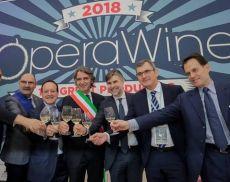 Opera Wine 2018