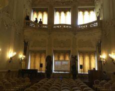 Banfi soffia 40 candeline all'Accademia Chigiana