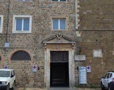 Il Presidio Polifunzionale (Casa della Salute) di Montalcino