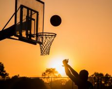 Basket foto da Pixabay