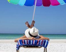 Mare e relax (Pixabay)