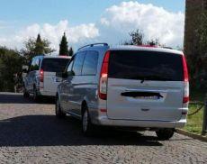 La denuncia di Azione Ncc, il sindacato degli autonoleggio con autista, contro l'abusivismo a Montalcino