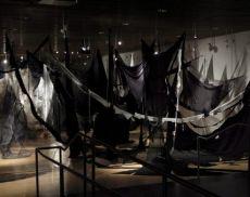 A Ocra l'installazione di Franca Marini