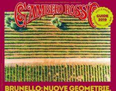 Montalcino, destino d'eccellenza in nome del Brunello. La prima pagina del Gambero Rosso, novembre 2018