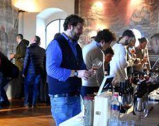 L'edizione n. 7 di barolobrunello si è svolta a Montalcino