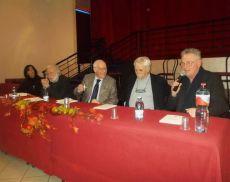 Torrenieri tra passato e futuro: la presentazione del nuovo libro di Bruno Bonucci
