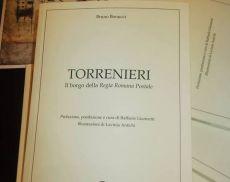 Torrenieri tra passato e futuro: il nuovo libro di Bruno Bonucci