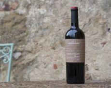 Il Segreto di Giuliano, il primo vino rosso di Bortolomiol