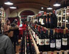 Il nuovo negozio di Bruno Dalmazio a Siena, in Via Fiorentina