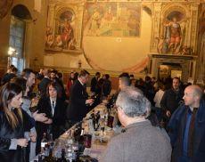 Wine&Siena, il Brunello tra i palazzi storici senesi
