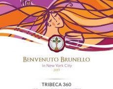 Benvenuto Brunello, prima tappa del 2019 a New York