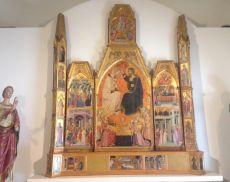 Museo Civico e Diocesano di Montalcino