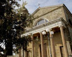 Il Duomo di Montalcino