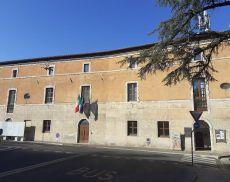 Il Comune di Montalcino ospita anche alcune aule dell'Agrario