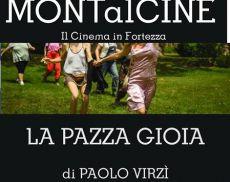 Secondo appuntamento cinematografico estivo in Fortezza a Montalcino