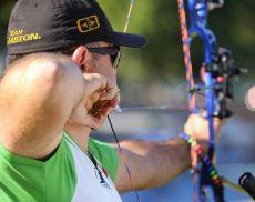 Trecento iscritti alla gara di tiro con l'arco a Montalcino