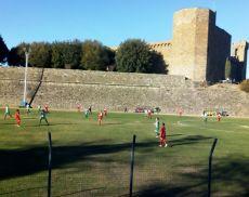 Il derby tra Montalcino e Torrenieri