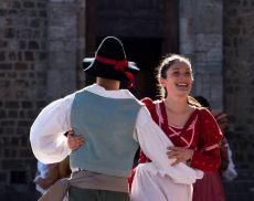 Feste Identitarie di Montalcino, sono tanti i progetti per il 2019