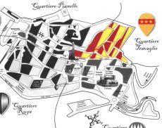 La carta territoriale del Travaglio