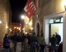 La Cena Itinerante nel Borghetto