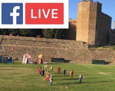 Il Torneo di Tiro con l'arco di Montalcino è trasmesso gratuitamente sulla pagina Facebook della Montalcinonews