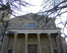 Duomo particolare