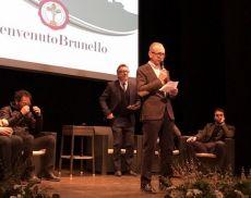 Il presidente del Consorzio del Brunello Patrizio Cencioni