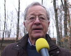 Il professor Luigi Donati