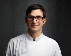 Matteo Temperini, nuovo Executive Chef di Rosewood Castiglion del Bosco