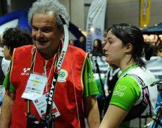 Gino Antonio ed Elvira Focacci