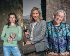 Le donne del Brunello secondo Wine Enthusiast