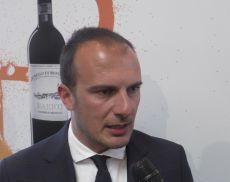 Francesco Buffi, dell'azienda Baricci