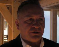 Rodolfo Maralli, presidente della Fondazione Banfi