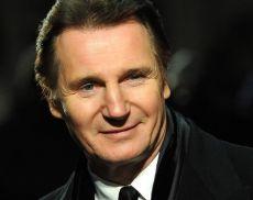 Liam Neeson (foto pagina Facebook Liam Neeson - USA)