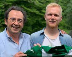 Con l'acquisto di Tony Vasseur il Montalcino sogna in grande