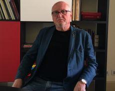 Il dottor Roberto Talenti