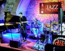 Il messicano Israel Varela ha dato il via a Jazz & Wine 2019 a Castello Banfi