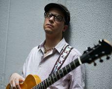 Il chitarrista di Philadelphia Kurt Rosenwinkel