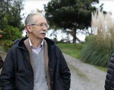 Jeff Porter (destra), tra i personaggi più influenti sulla scena americana del vino, intervista Patrizio Cencioni