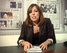 Agnese Pini, direttrice de La Nazione