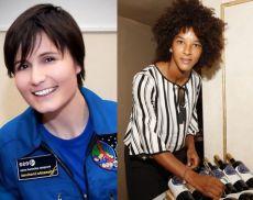 Marilisa Allegrini, Samantha Cristoforetti e Sara Gama, inserite nella Top 100 di Forbes