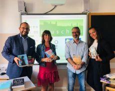 Nuovi libri in inglese per il Liceo Linguistico di Montalcino