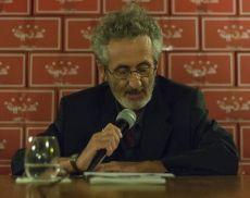 L'architetto Mauro Andreini
