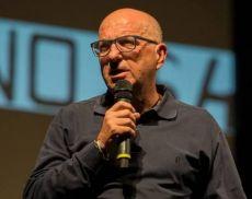 Andrea Rabissi è stato il responsabile dei vigili urbani di Montalcino per 19 anni