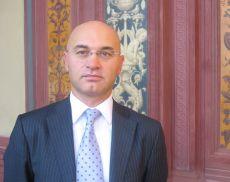 Alessandro Faienza, General Manager Area Territoriale Toscana di Banca Mps