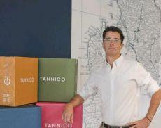 Marco Magnocavallo, fondatore e Ceo di Tannico